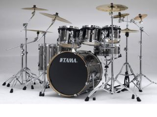 Tama Superstar Series now available in birch