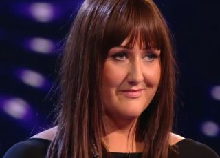 X Factor: Sami Brookes loses out in shock result