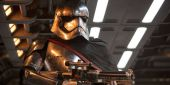 New Star Wars Story Reveals How Captain Phasma Survived The Force Awakens
