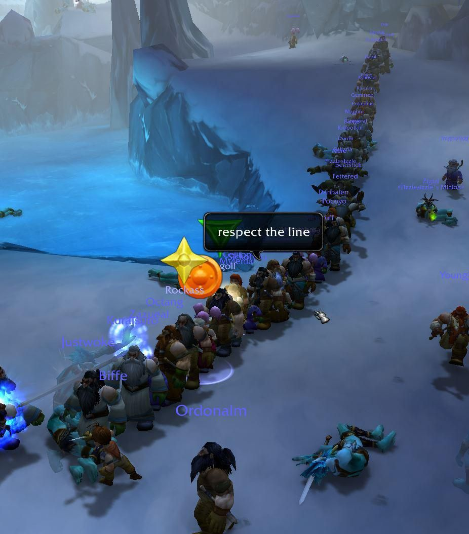 World of Warcraft game director responds to Classic queue