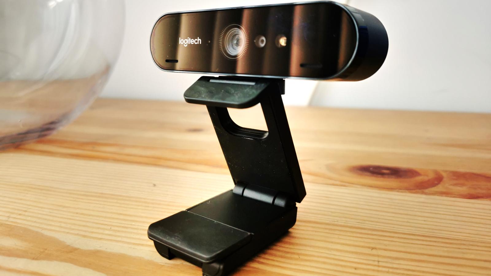 Logitech C1000e Business Webcam
