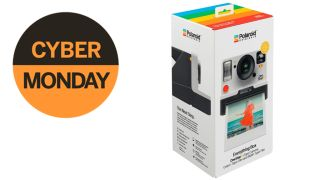 $50 Cyber Monday saving on the Polaroid Onestep2 VF + 2 packs of film!