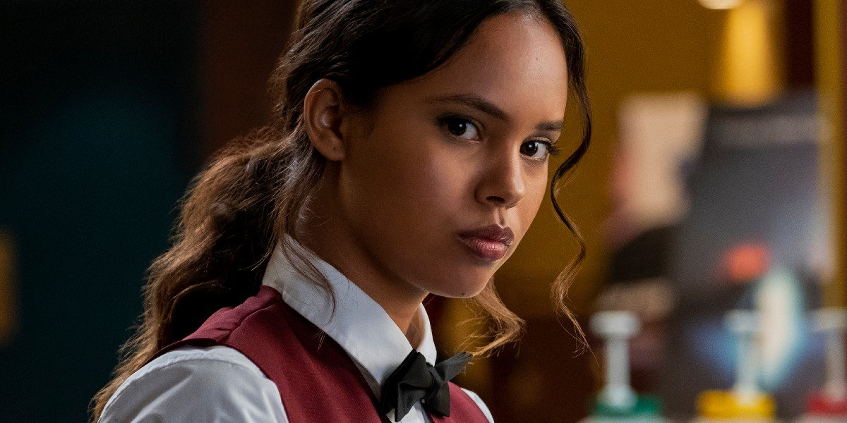 Alisha Boe - 13 Reasons Why