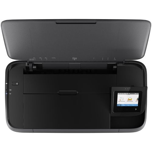 HP OfficeJet All-in-One 250 Review - Pros, Cons and Verdict