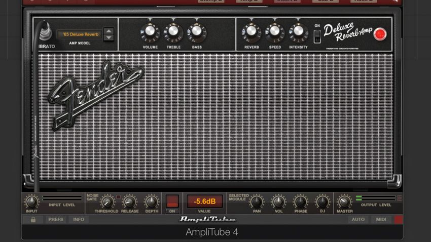 The beginner's guide to creating a virtual guitar amp rig