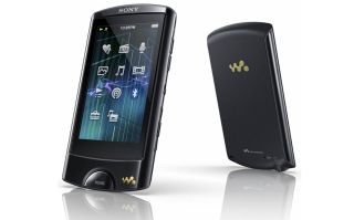 Sony Walkman A-series - definitely isn't a phone