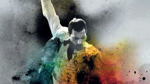 Cover art for Somebody To Love: The Life, Death And Legacy Of Freddie Mercury