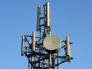 New software turns mobile phone masts into weather stations