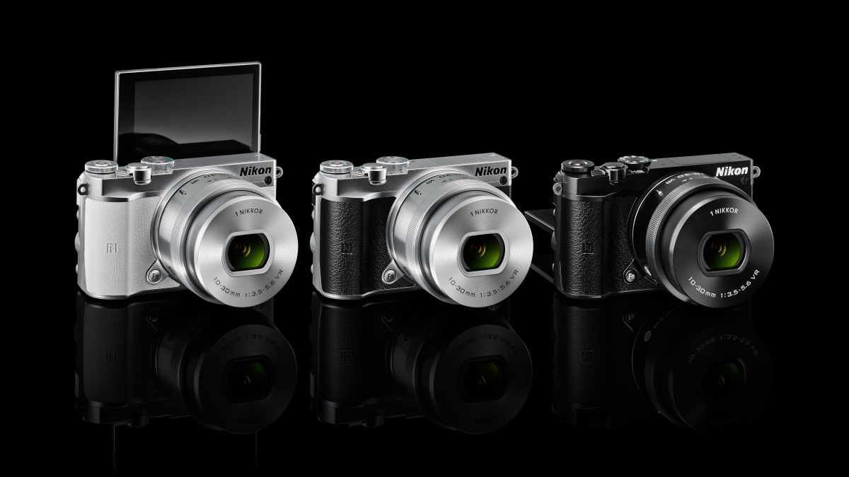 Nikon is ditching its only mirrorless camera line-up