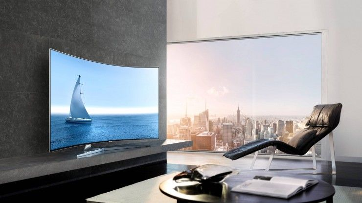 quantum dots can 39 t burn in so what is samsung 39 s new. Black Bedroom Furniture Sets. Home Design Ideas