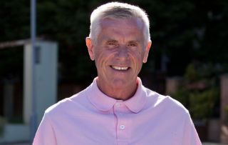 Hollyoaks spoilers: Jack is delighted to get some life-changing news