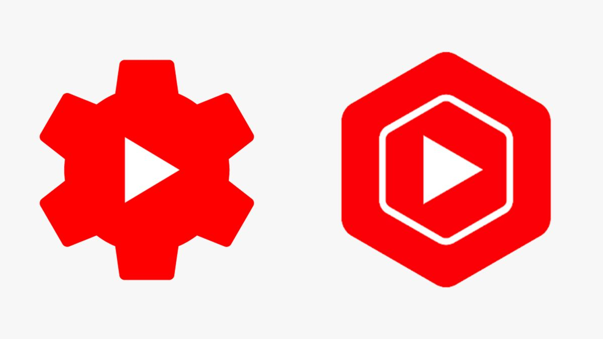 The new YouTube Studio logo is really grinding users' gears ...