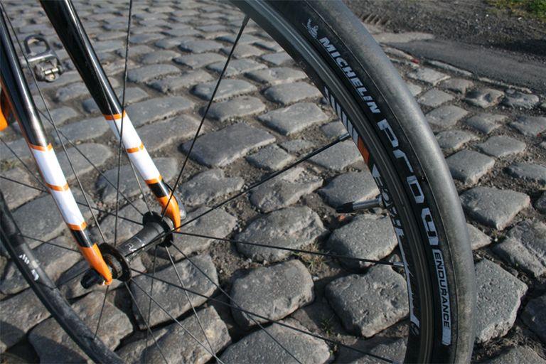 Michelin Pro4 ENDURANCE Road Bike Tyre