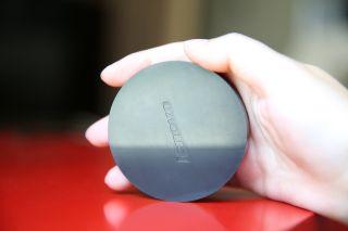 Pocket sized fun with Lenovo s Cast