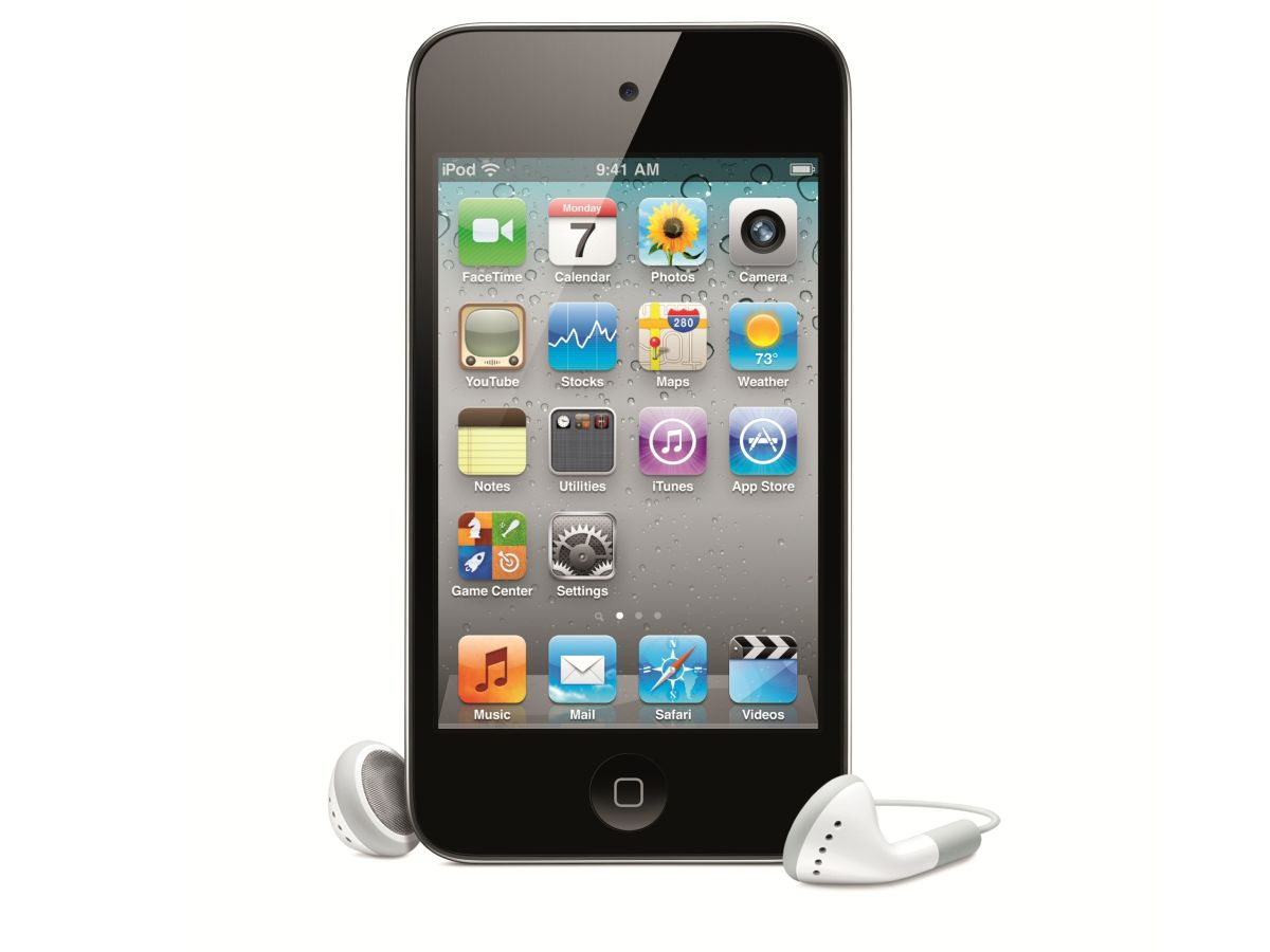 iPod touch 5th generation: 10 things we want to see ...