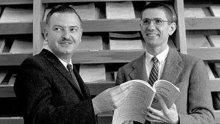 Thomas Kurtz and John Kemeny designed the first BASIC