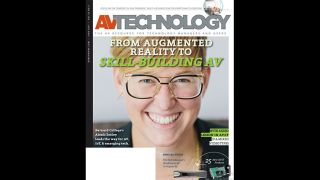 AV Technology Digital Edition June 2017