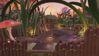 In Grounded, an adorable survival game from Obsidian, you're a shrunken kid in a giant backyard   PC Gamer