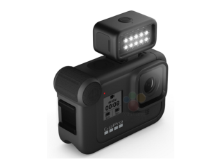 More GoPro Hero8 Black details revealed in latest batch of leaked images 4