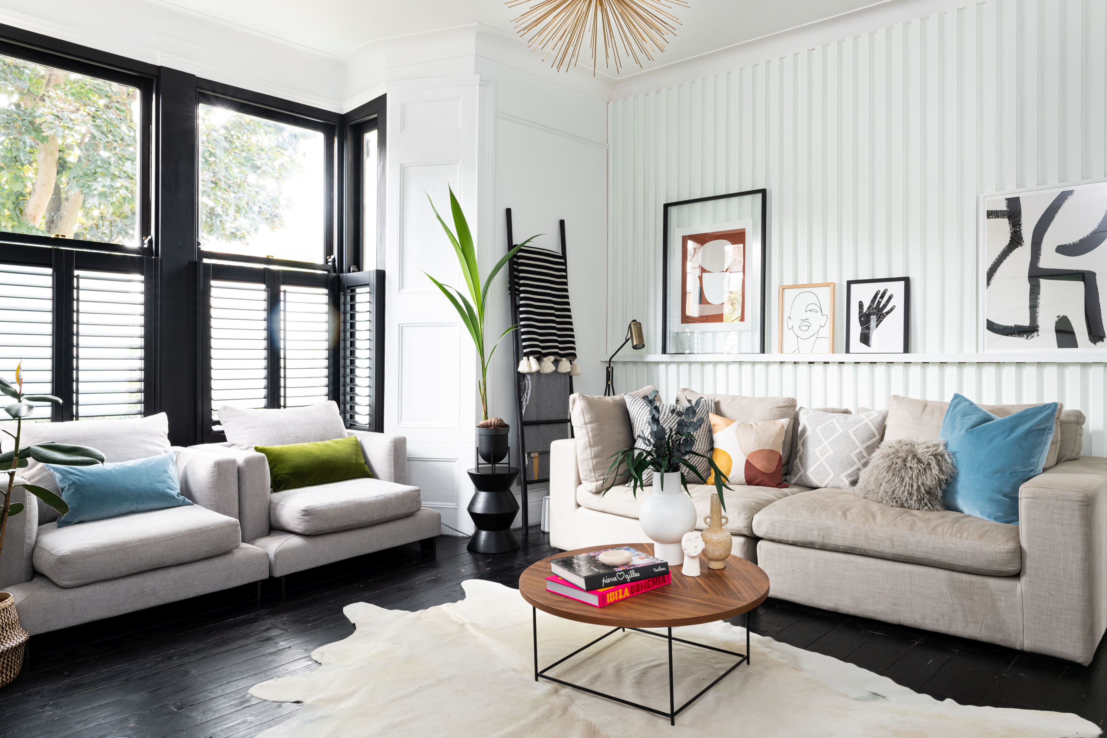 20 modern living room ideas – easy ways to create a contemporary ...