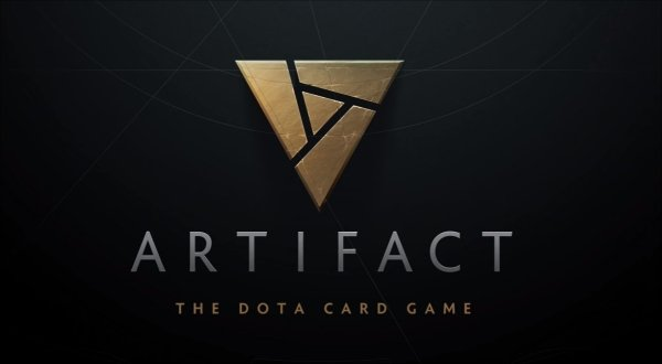 Artifact Card Game