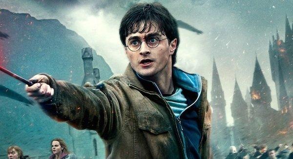 """""""Harry"""
