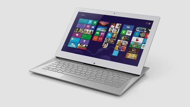 Sony Vaio Duo 13 review | T3
