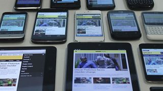 Android scores BBC Sport app