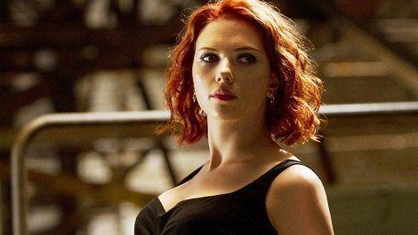 Joss Whedon describes Black Widow as a 'huge part' of Avengers 2