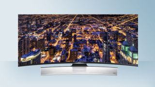 Samsung confirms Tizen-based Smart TVs, SDK coming in July