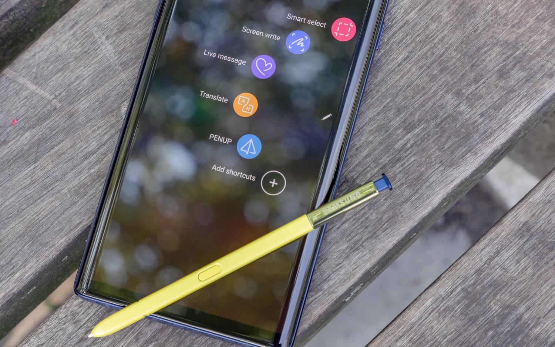 Galaxy Note 10 Pro May Launch Alongside Galaxy Note 10