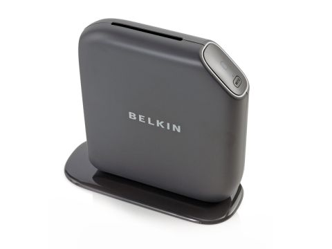 Belkin PlayMax N600 HD