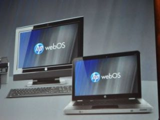 HP WebOS - coming to PCS