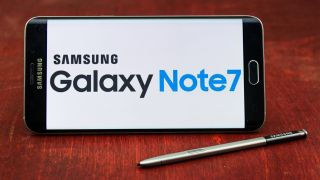 Samsung Galaxy Note 7 news