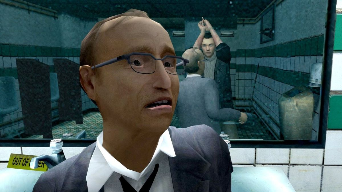 Fahrenheit: Indigo Prophecy Remastered appears to be a thing | PC ...