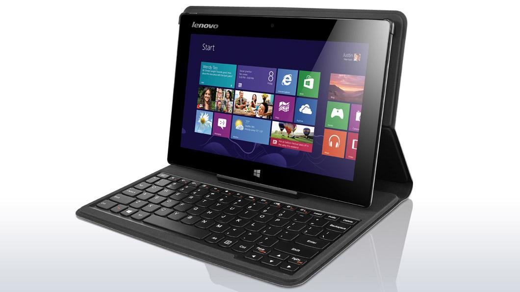Lenovo IdeaPad Miix 10 review | TechRadar