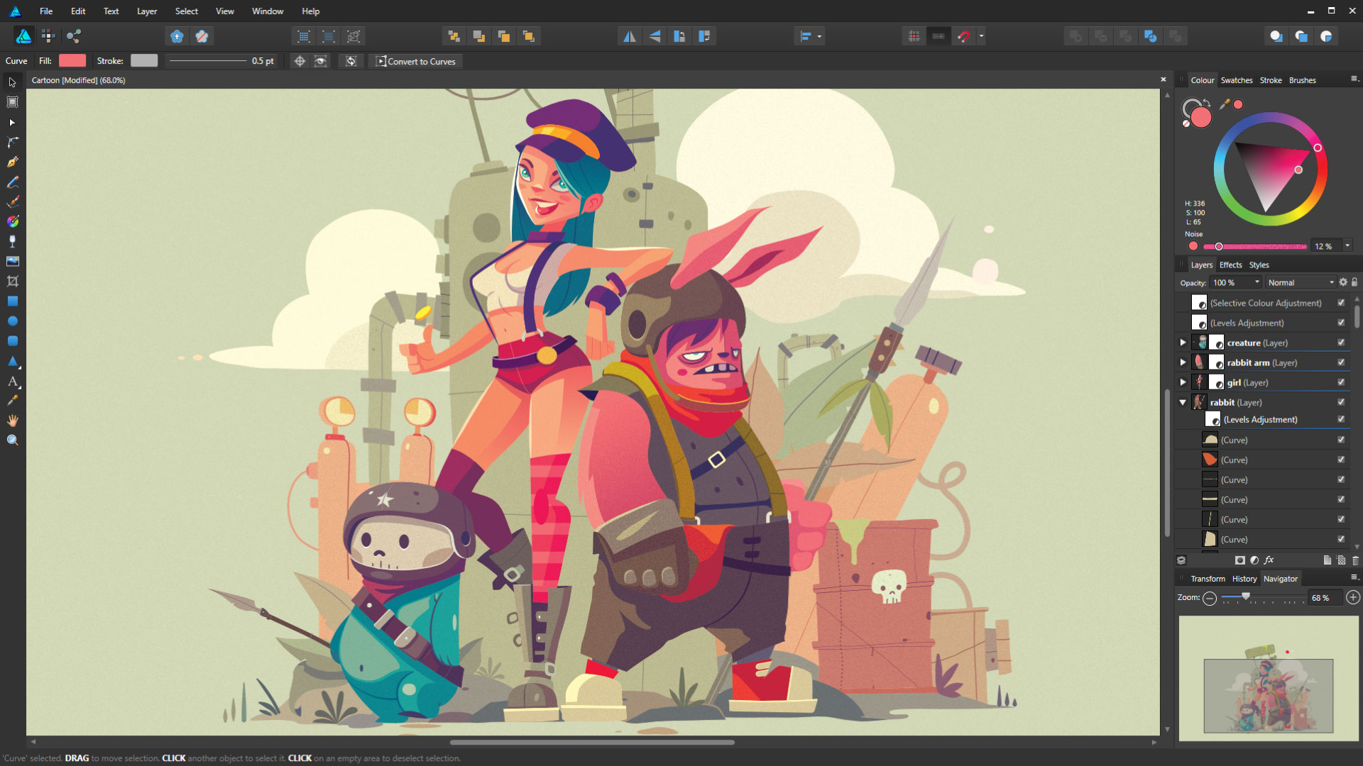 July's 10 best new tools for graphic designers | Creative Bloq