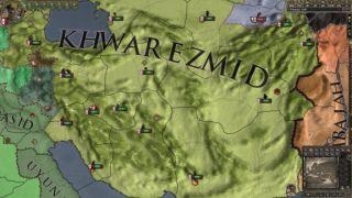Ck2 - Hl - Mongol Invasion