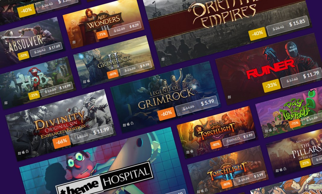 GOG lays off 'around a dozen' employees amid report of financial struggles