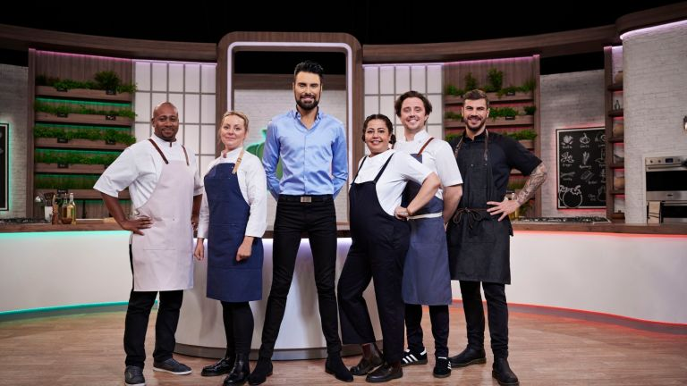 Ready, Steady, Cook, BBC One
