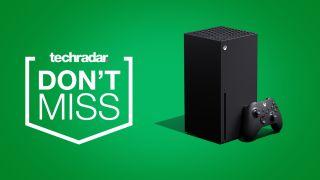 Xbox Series X stock