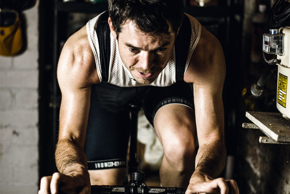 Five mistakes to avoid when turbo training
