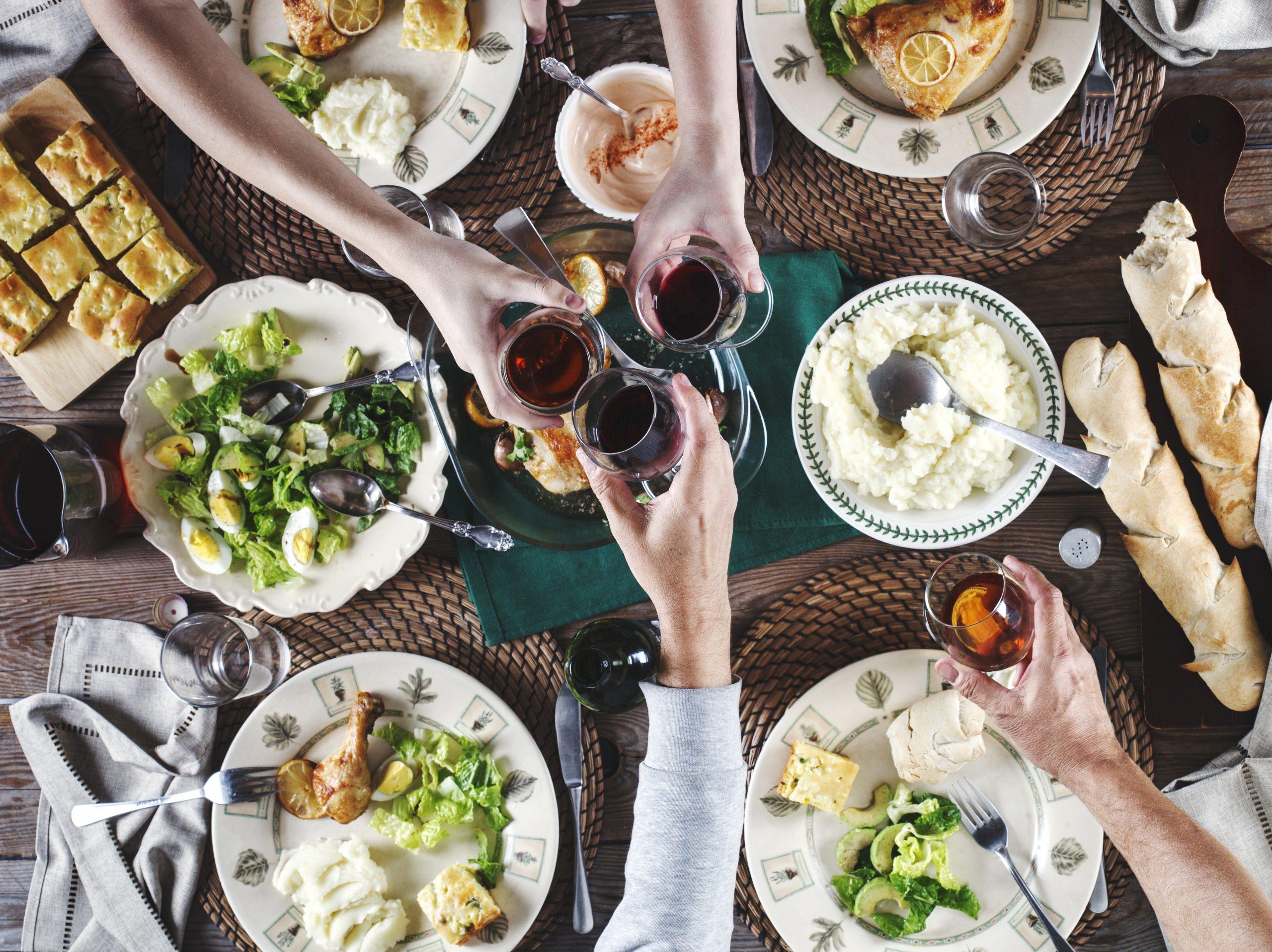 order food and drink online