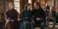 Outlander Theory Has Fans Thinking Season 6 Will Make A Major Change From The Book