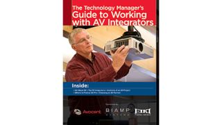Guide to Working With AV Integrators