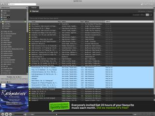 8 things we want in the next version of Spotify