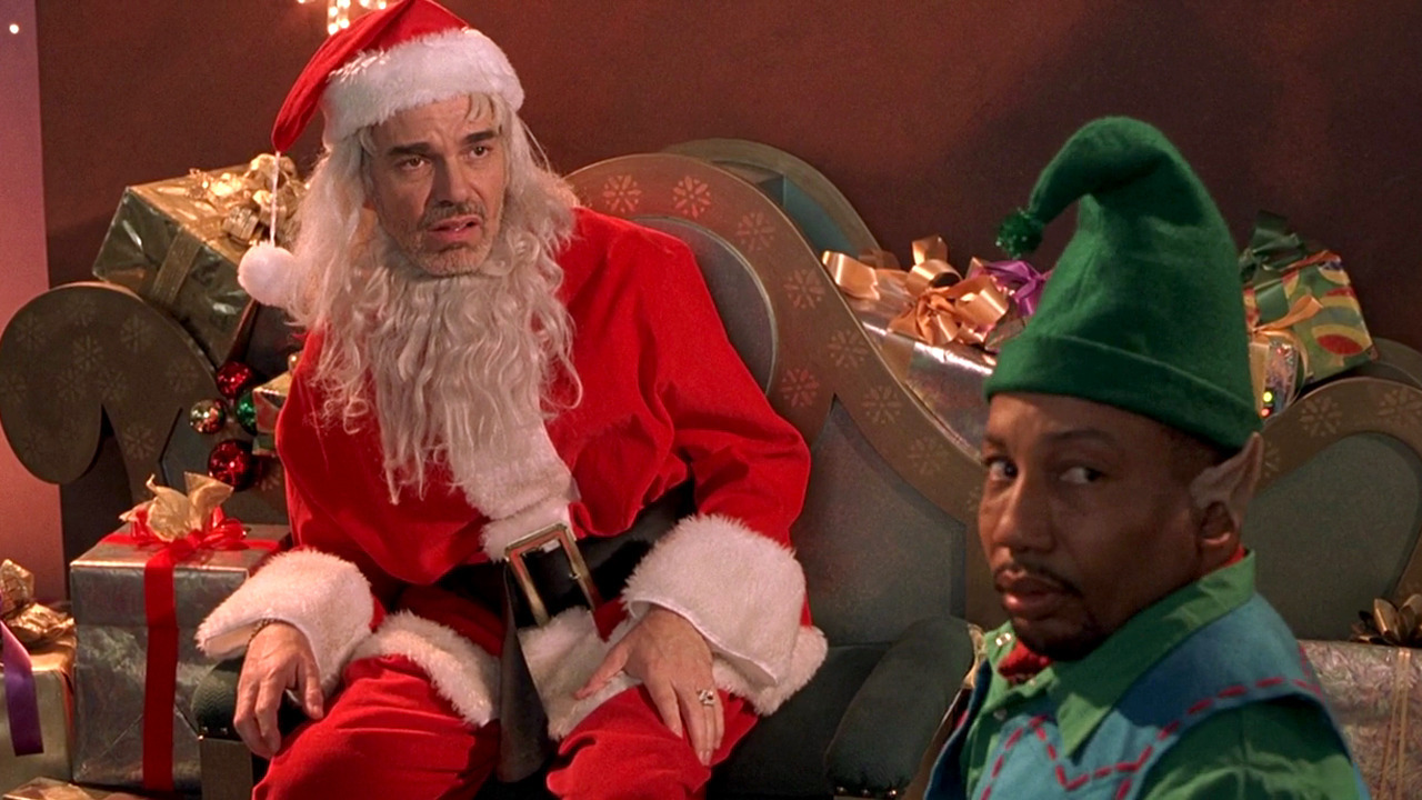 Bad Santa 2 snaps up Mean Girls director Mark Waters