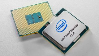 The new Intel Xeon E7 v3