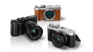 Fuji X-M1 launched - small CSC with X-Pro1 sensor