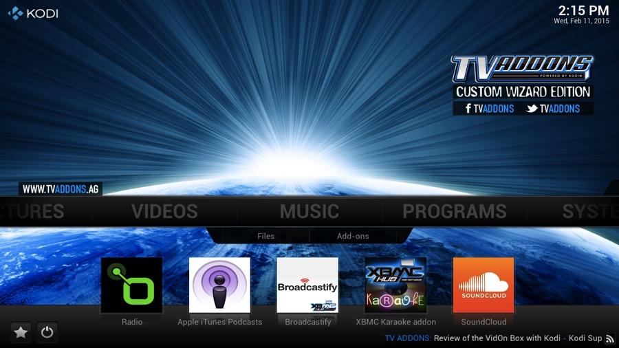 Download of the Day: Kodi | TechRadar